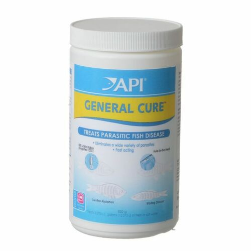 API General Cure Powder 850 Grams - (Jar)