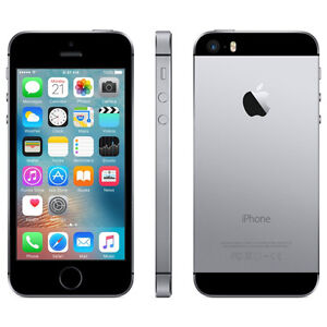 Apple iPhone 5S Grey Factory Unlocked 16GB in New Condition