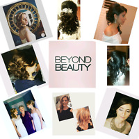 Beyond Beauty Mobile Hair and Makeup