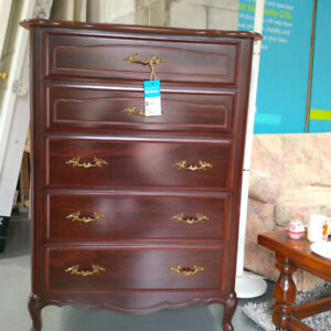 Like New Condition Wooden Dresser for only $200!