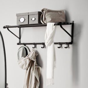 Hat Rack from guess room