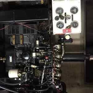 Boiler Truck for sale