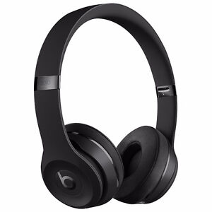 Beats by Dr. Dre Solo3 - Brand New In Box with Receipt!