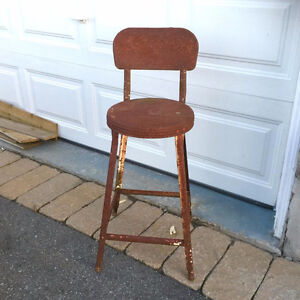 Shop Stools Kijiji Free Classifieds In Ontario Find A