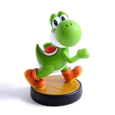 Super Smash Bros YOSHI Amiibo Nintendo Wii U Switch 3DS