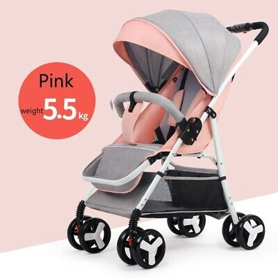 Multifunctional High-quality Lightweight Folding Baby Stroller Stroller Stroller