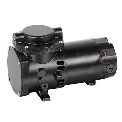Dc 12v Brushless Electric Diaphragm Vaccum Pump Oilless Mini 100w-800mbar
