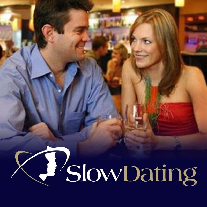 speed dating birmingham