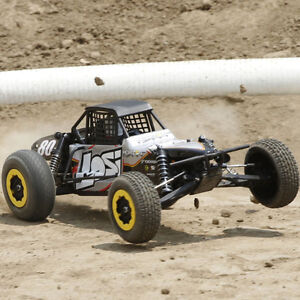 LOSI 1/10 XXX-SCB 2WD Brushless SC Buggy RTR