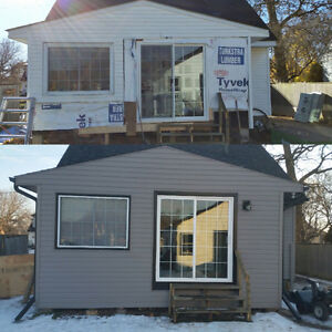 Custom Windows & Doors Installation Stratford Kitchener Area image 10