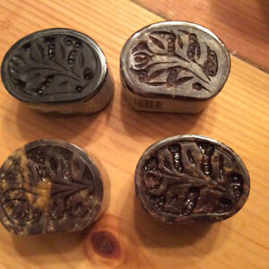 Solid Perfume in Re-usable soapstone boxes.  3 for $25.