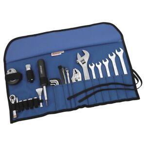 Cruz Tools RTH3 Roadtech H3 Harley Davidson Tool Kit