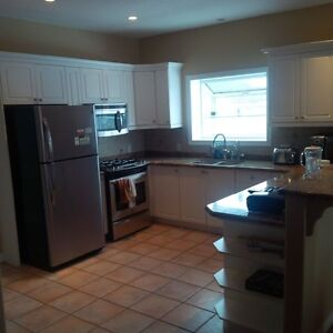 Clean Private Upper Level in Executive Home Kitchener / Waterloo Kitchener Area image 5