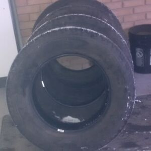 tire for sale 265 /65R18