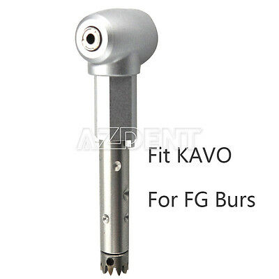 New Dental Contra Angle Head Fg1.6mm Compatible Kavo Intra 68lh Ca
