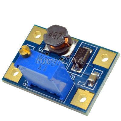 Dc-dc Sx1308 2a Converter Step-up Adjustable Power Module Booster