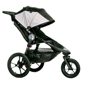 Baby jogger summit x3 incluant accessoires