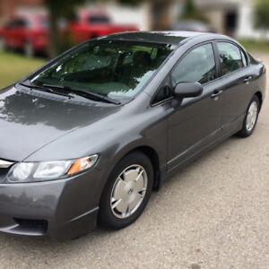 For Sale: 2010 Honda Civic DX-G Sedan