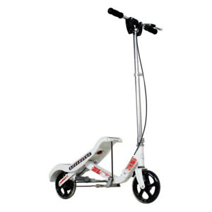 Rockboard scooter.  Slightly used  , good condition.