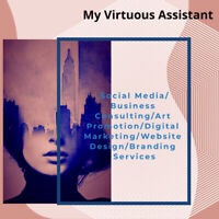 Personal Assistant/Virtual Assistant