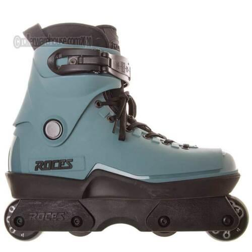 Roces M12 Lo Tides Aggressive Inline Skates US Mens 4.0/5.0 NEW