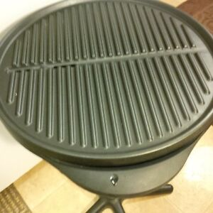 George Foreman Stand up Electric Grill Gatineau Ottawa / Gatineau Area image 2