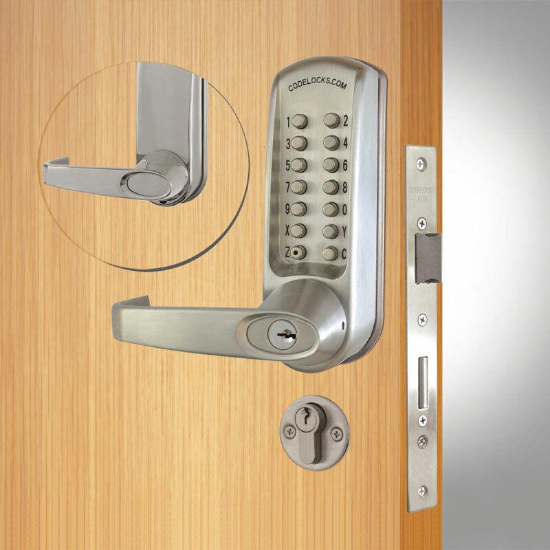 Codelocks CL620 Quick Code Lock (CL620)