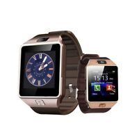 2 IN 1 Smart Phone & Smart Watch Takes Sim Card with Camera