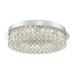 Flush Mount Ceiling Light - Quoizel Platinum Collection