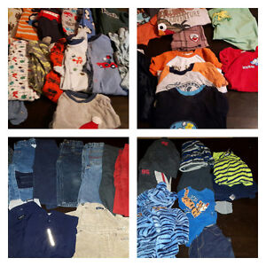 Baby Boy Clothing  12months, 12-18 months