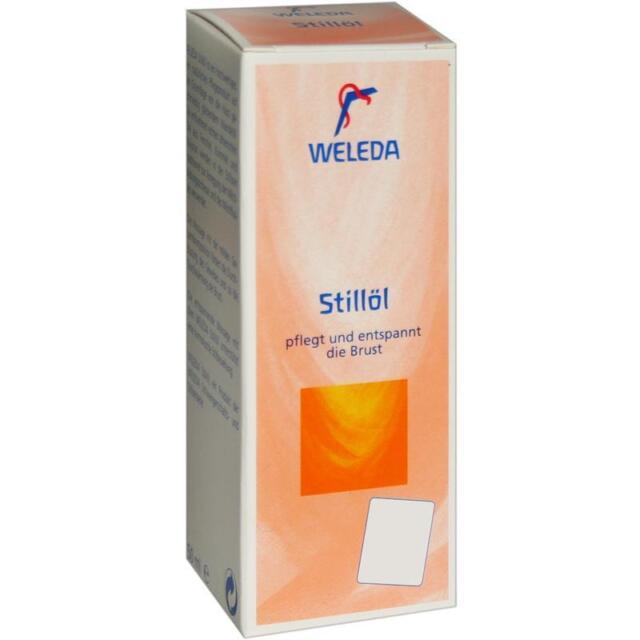 WELEDA Stilloel   50 ml   PZN 1830548