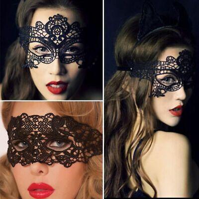 Augen Maske Party für Halloween Maskenball Halbschuhe Kostüme (Kostüm Für Maskenball)