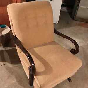 Rocking Chair for sale London Ontario image 1