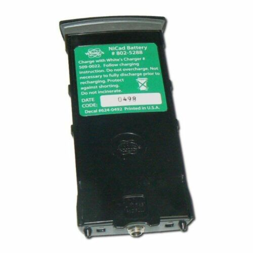 Whites 6-T NiCad Rechargeable Battery with Battery Door 802-5288
