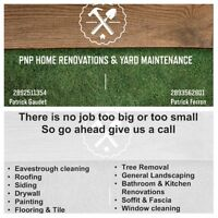 PnP Renovations  FREE QUOTES!!!!!!!!!