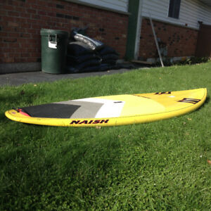 "NAISH Hokua 8'8 x32"" SUP - stand up paddleboard"