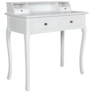 Vanity Make Up Table Modern 4 Drawer MDF Dressing Desk Room Sydney City Inner Sydney Preview