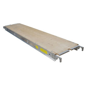 Used 7ft Scaffolding Decks starting at 49.00 (6030 50 St)