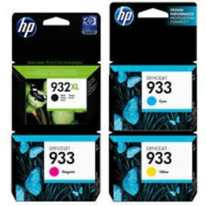 Printer Cartridges - HP Office Jet 6600