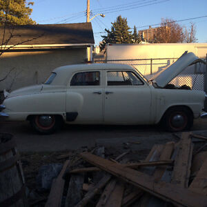 A RARE FIND 1948  Studebaker champion all origanal