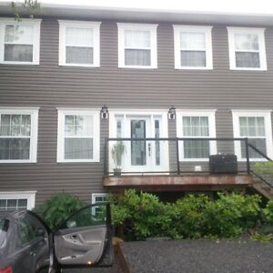 Spacious, 2 bedroom apartment for rent near MSVU - March 1