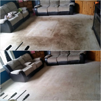 JEM CARPET CLEANING
