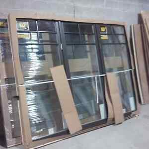 Triple Casement from Golden Windows Kitchener / Waterloo Kitchener Area image 1