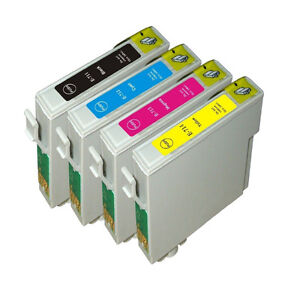 Compatible Ink Cartridges for Epson Printers