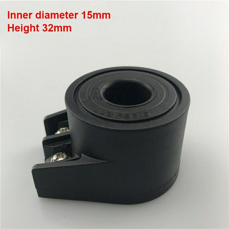 Lucifer solenoid valve coil inner diameter 15mm height 32mm 4810003D EZ013D