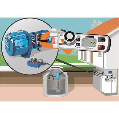 Laserliner MultiClamp-Meter Pro 083.040A