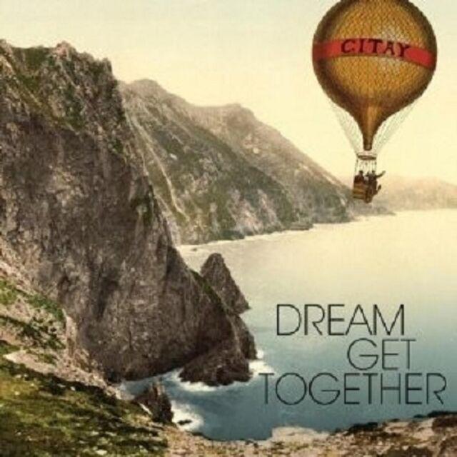 Citay - Dream Get Together  CD Neuware