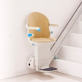 Stairlift chair lift stair lift