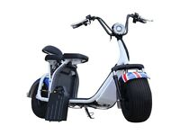 Coco city electric bike