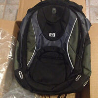 HP Notebook Sports Backpack